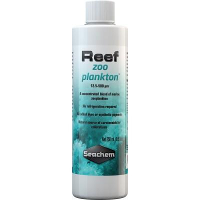 Seachem Reef Zooplankton 250ml