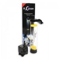 Reactor Biopelete/Rowaphos Fluidizat DD(Pompa Inclusa)