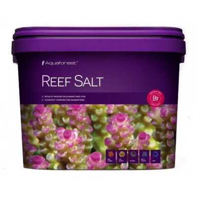 Sare Marina Aquaforest Reef Salt 10kg