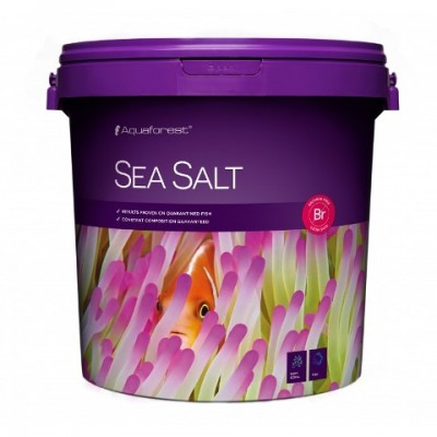 Sare Marina Aquaforest Sea Salt 22kg