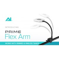 Brat Flexibil -Prime Aqua Illumination