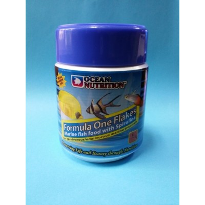 Ocean Nutrition Formula One Flakes 34g