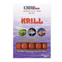 Hrana Congelata Pesti Ocean Nutrition Krill 100g