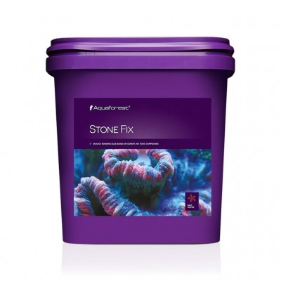 Adeziv Corali-Aquaforest Stone Fix 6kg