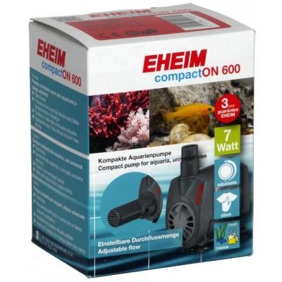 Pompa EHEIM CompactOn 600