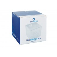 Blue Marine Fish Isolation Box 15x15x15