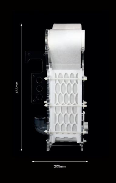 >ClariSea SK-3000 - automat